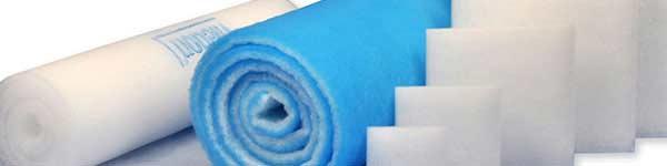 Filtermatten Schaltschrank Klimatisierung und Filterlüfter