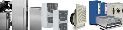 Produkte Schaltschrankklimatisierung Kühlgeräte