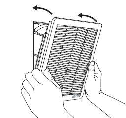 schraubenlose Schnellmontage Serie FF für Wandstärken von 1 bis 2,5mm (optional bis 5mm).