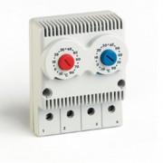 Schaltschrank-Thermostat Wechsler (W)