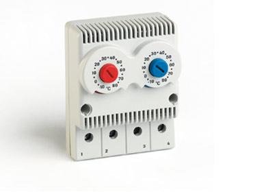 Thermostate Reihe TRT