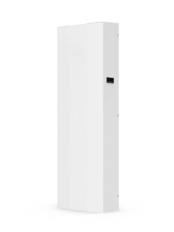 Serie PWS NEMA Luft-/Wasser-Wärmetauscher