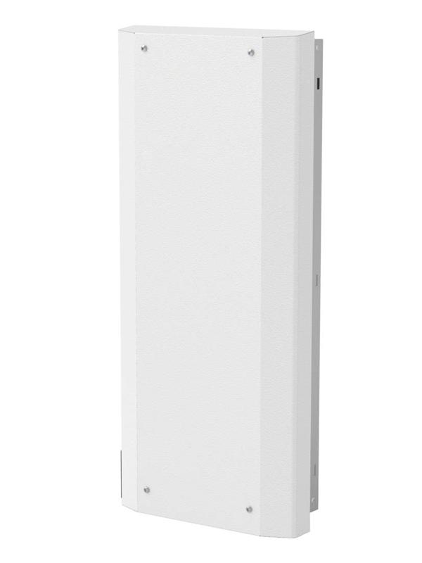 Luft/Wasser-Wärmetauscher Serie PWS/PWI/PWD