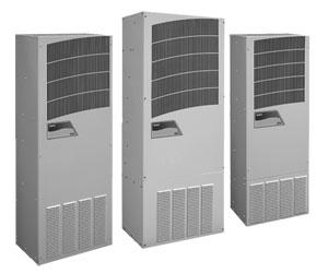 Betriebsspannungen: 115 V, 230 V, 460 V