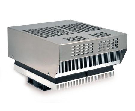 Kühlleistung von 200 W