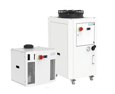 Rückkühlanlagen Serie EB 2.0