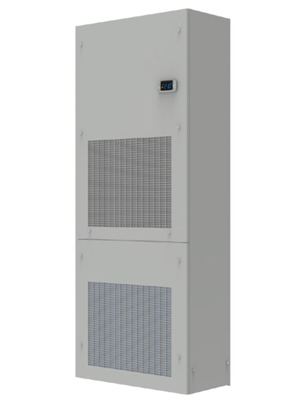Indoor-Kühlgeräte-Serie MODULE für hohe Kühlleistungen