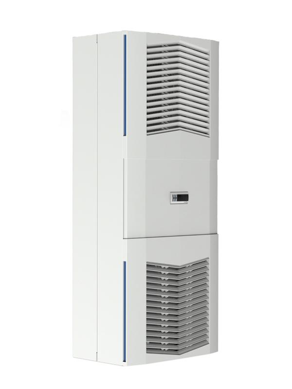 SPECTRACOOL SLIM FIT Schaltschrank-Kühlgeräte von 300-4000 Watt Kühlleistung