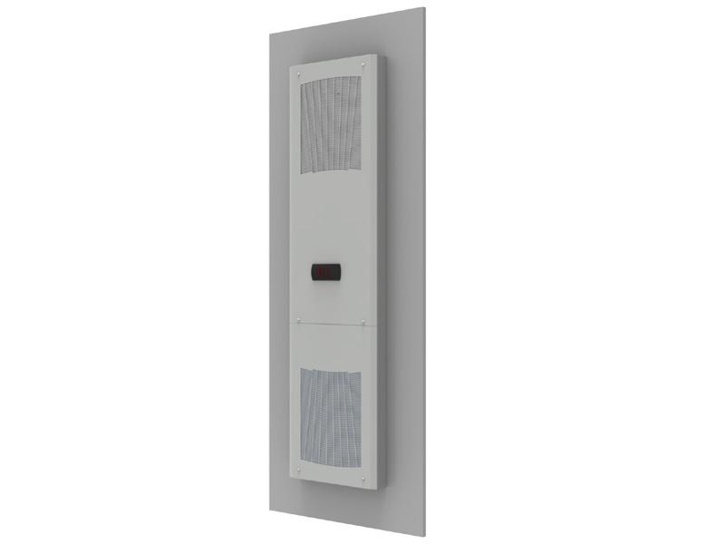 Schaltschrank-Kühlgeräte SLIM IN