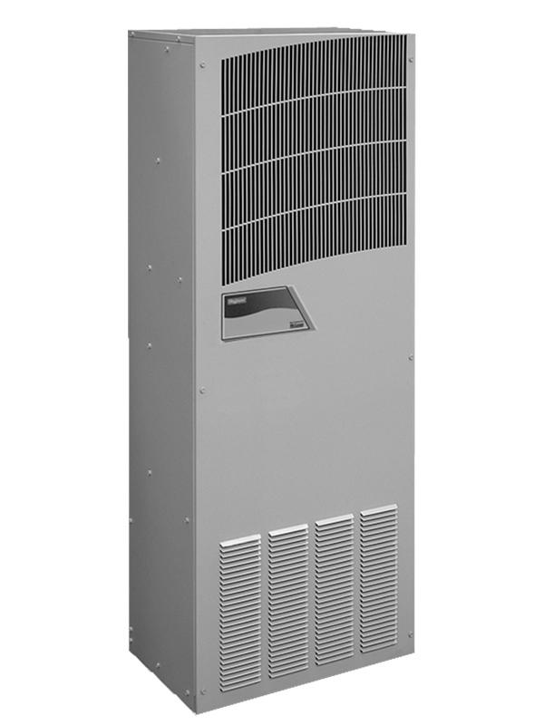 Zuverlässige Kühlung für alle Outdoor-Situationen mit der Schaltschrank-Kühlgeräte-Serie T
