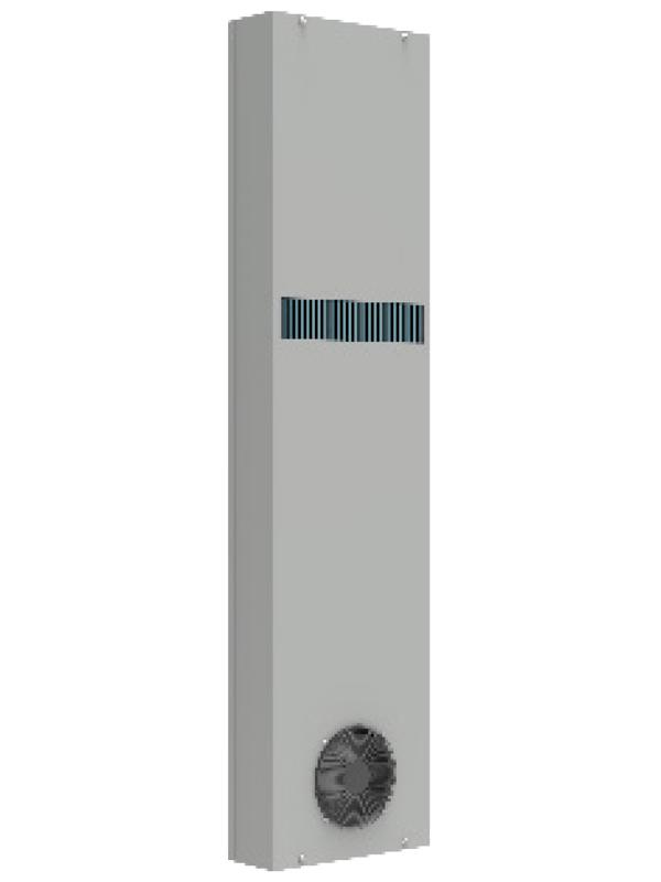 XVA Indoor Luft-/Luft-Wärmetauscher
