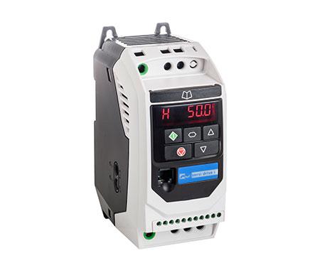 Frequenzumrichter mit Leistungsbereich von 0,37-22 kW