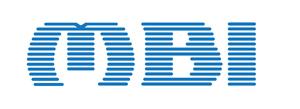 Logo MBI GmbH