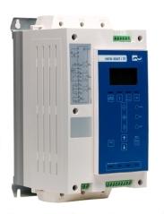 Dreiphasengesteuertes volldigitales Sanftanlaufgerät (7,5 – 800 kW)