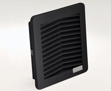 der erste widerstandsfähige und zugelassene Type 3R Filterlüfter für Outdoor-Anwendungen