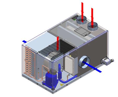 MBI bietet mit maßgeschneiderten Kältesysteme immer die passende Lösung für Ihre Applikation