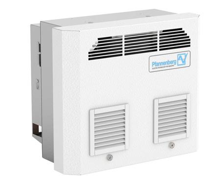 Kühlgerät DTFT/DTI in kompakter Bauform