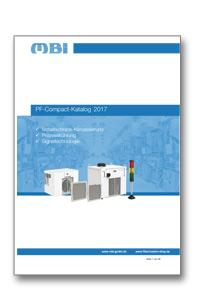 Schaltschrank-Klimatisierung, Prozesskühlung und Signaltechnologie