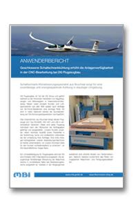 Case Study DG-Flugzeugbau Bruchsal