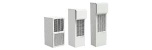 Hochtemperatur-Kühlgeräte-Serie DTS HT für Indoor-/Outdoor-Anwendungen