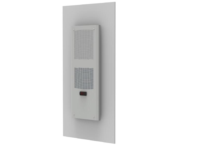Schaltschrank-Kühlgeräte SLIM IN bis 550 W