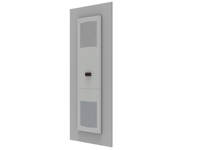 Schaltschrank-Kühlgeräte SLIM IN bis 1500 W