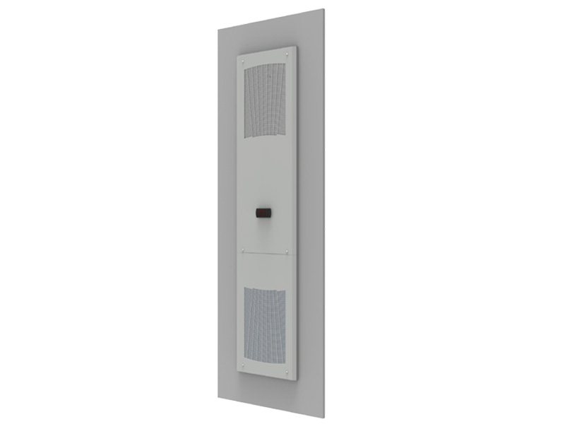 Schaltschrank-Kühlgeräte SLIM IN bis 3200 W