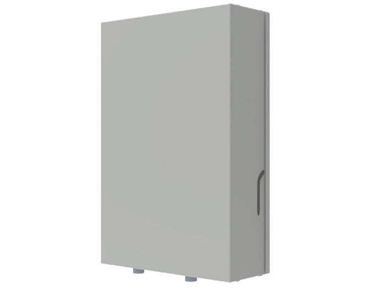luft wasser w rmetauscher exw indoor 870 watt mbi gmbh. Black Bedroom Furniture Sets. Home Design Ideas
