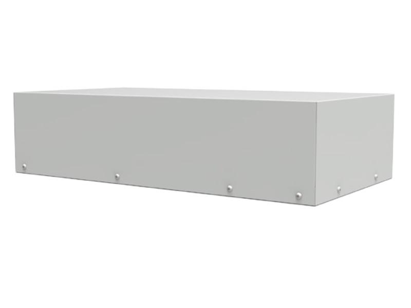 luft wasser w rmetauscher exw indoor 2200 watt top mbi gmbh. Black Bedroom Furniture Sets. Home Design Ideas