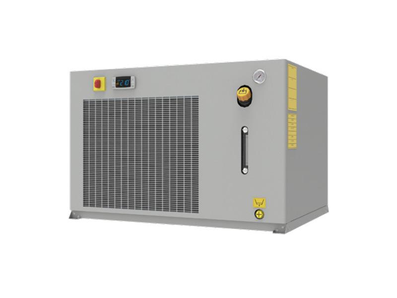 WLA Compact Rückkühlanlage 2300 - 4400 Watt