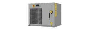 WLA Comapct Chiller-Serie von 1,2 bis 4,4 kW