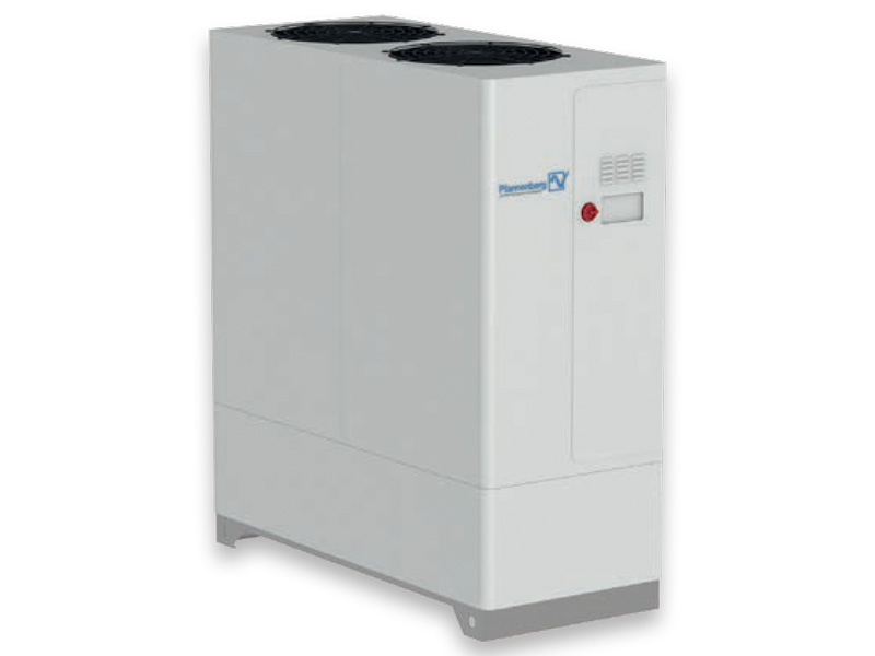 Rückkühlanlagen 36 -150 kW EB eXTreme