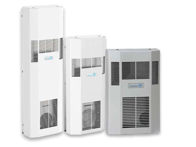 Wärmetauscher Luft-/Luft 20-100 W/K