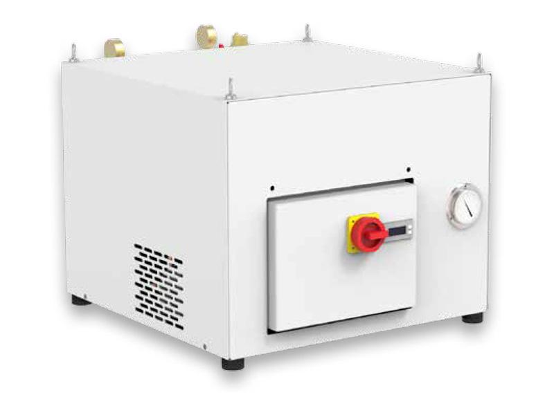 Rückkühlanlagen Passives Kühlsystem PWW 9-24 kW