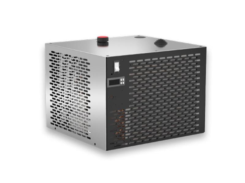 Rack Rückkühlanlagen 1,1-2,4 kW