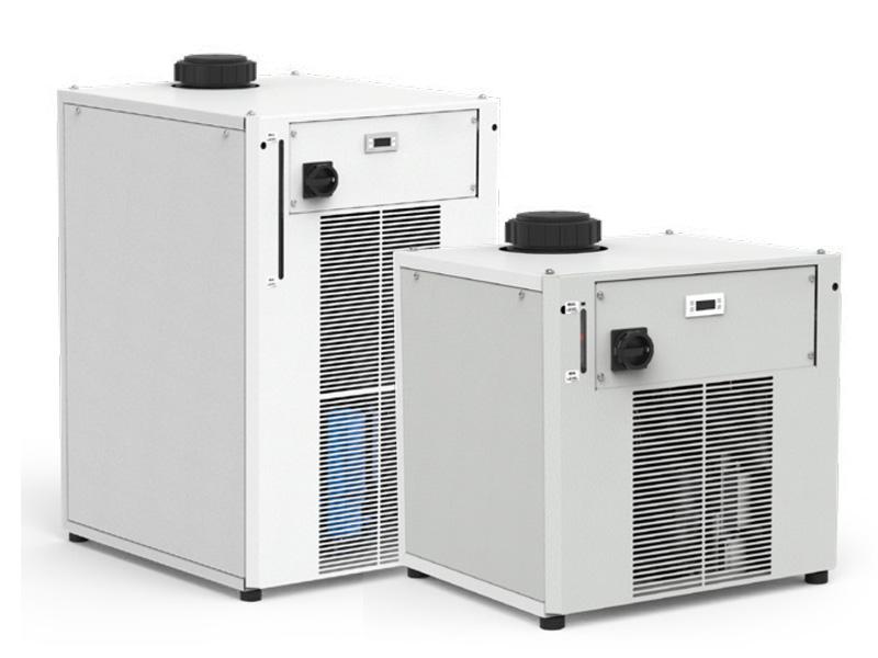 Chiller-Wasserkuehlung CCE von 1,1-6,5 kW