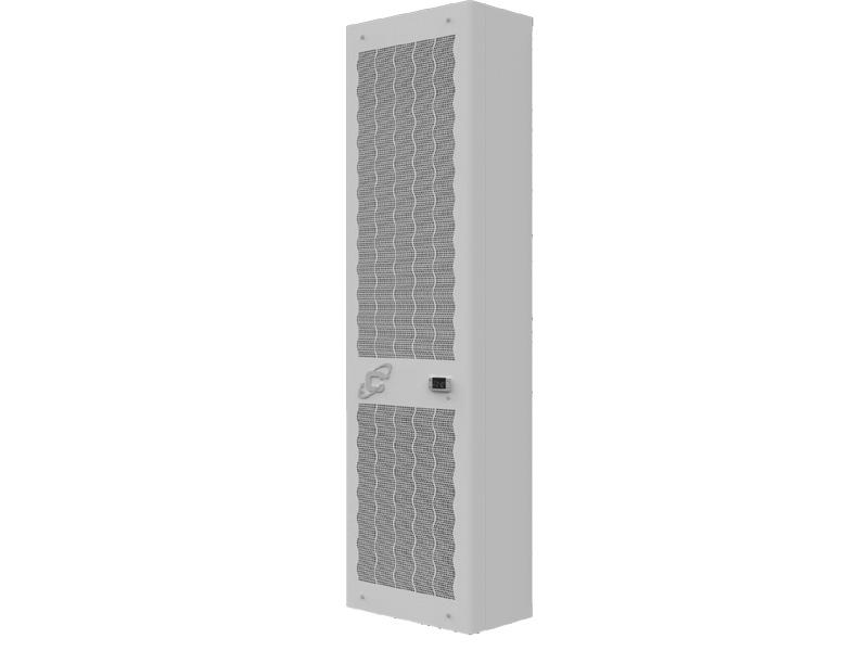 SLIM IN II bis 4000 W Schaltschrank-Kühlgeräte