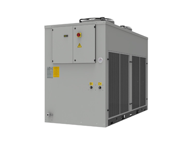 Rückkühlanlagen WLA Precision R407C