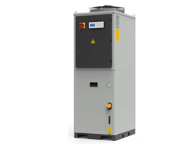 WRI Inverter Rückkühlanlagen