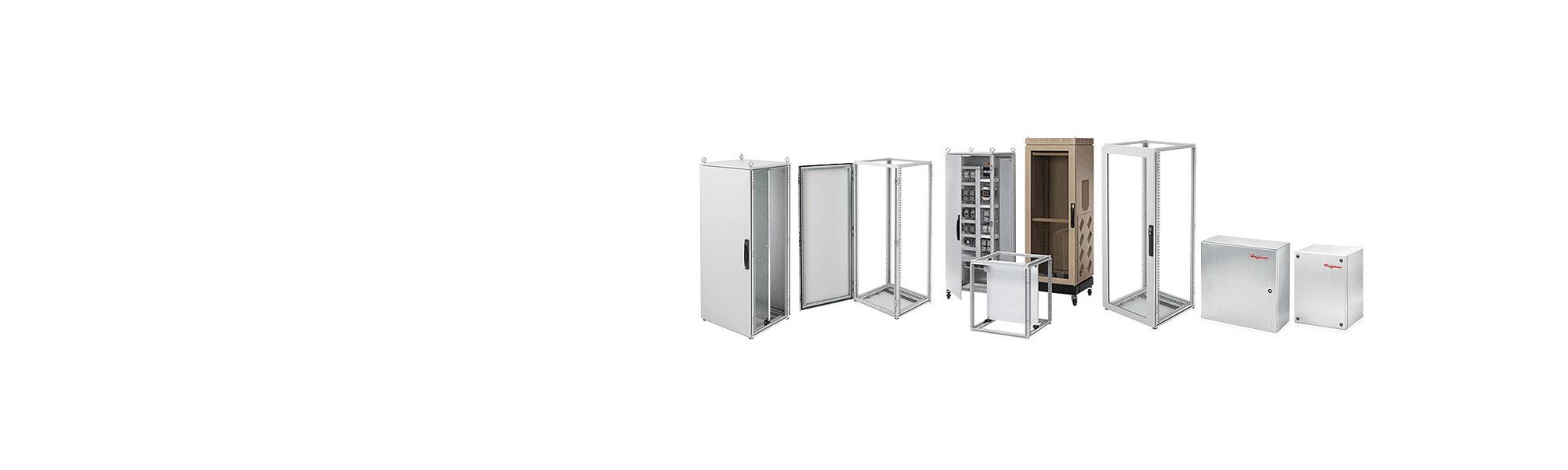 Slider MBI Produktübersicht Schaltschränke +Gehäuse