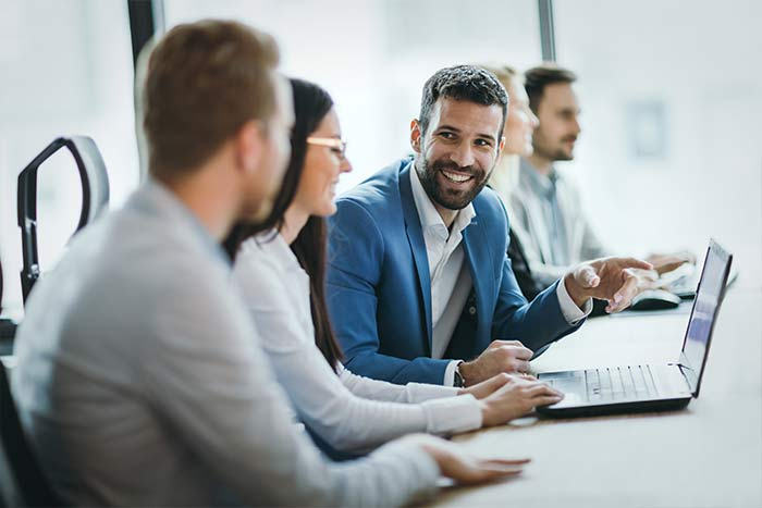 Business Development Manager für technischen Vertrieb von Chiller/Wasserkühlung gesucht