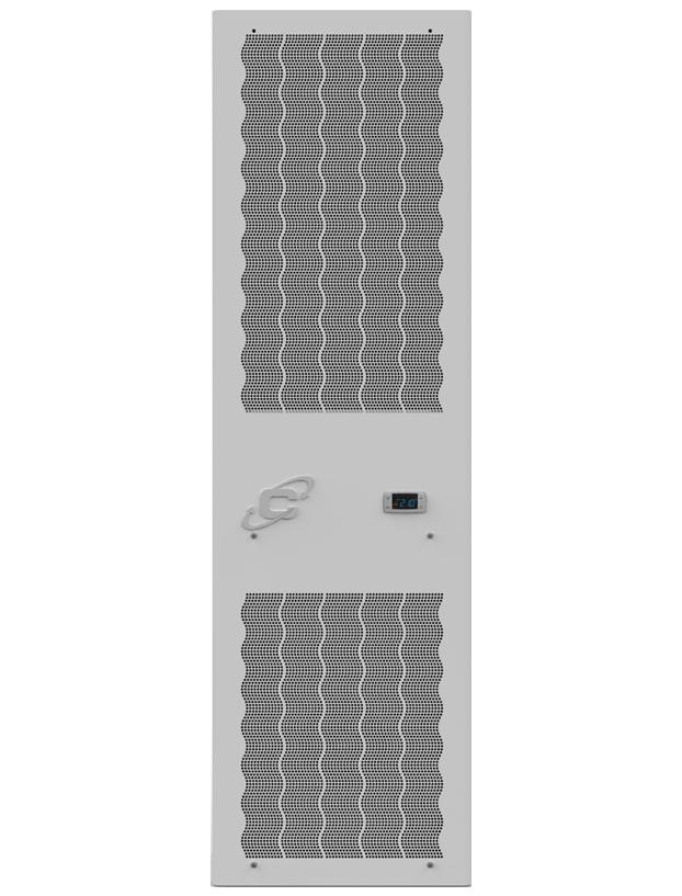 Schaltschrank-Kühlgeräte-Serie FLEX IN CDI