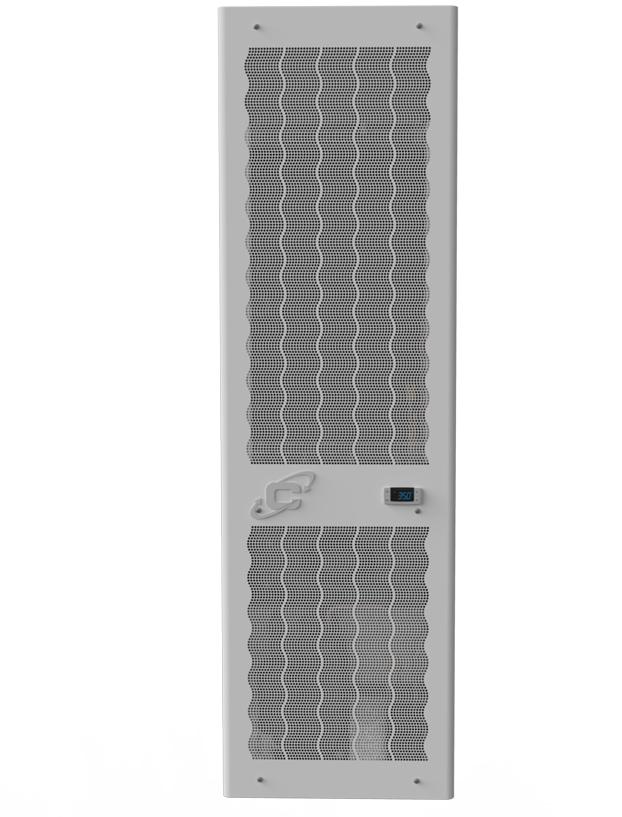 SLIM IN CDE Kühlgeräte-Serie von 500 - 4000 W