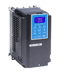 Frequenzumrichter VersiDrive i43C2E