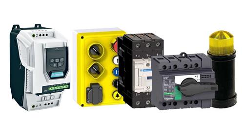 Weitere Produkte - Antriebs-, Automatisierungs- und Steuerungstechnik