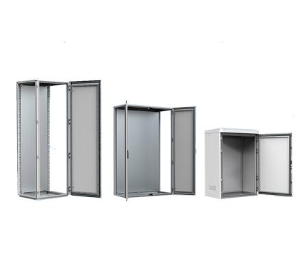 Schaltschrank-Übersicht Produktserie ELS