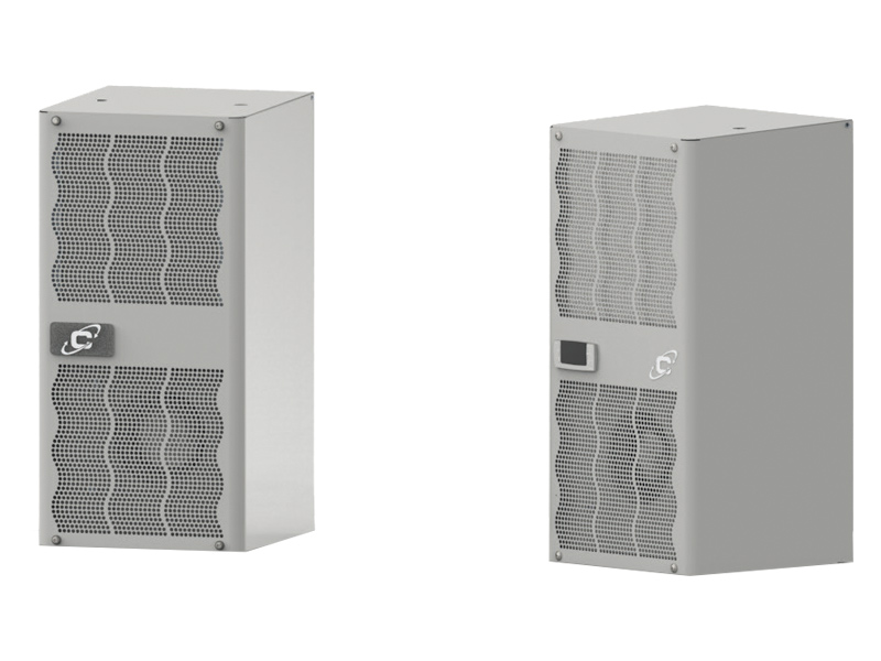Compact Protherm CNE/CNO Schaltschrank-Kühlgeräte