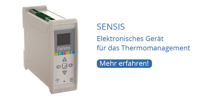 SENSIS Thermomanagement