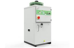 Chiller Wasserkühlung der Serie WRA ERP